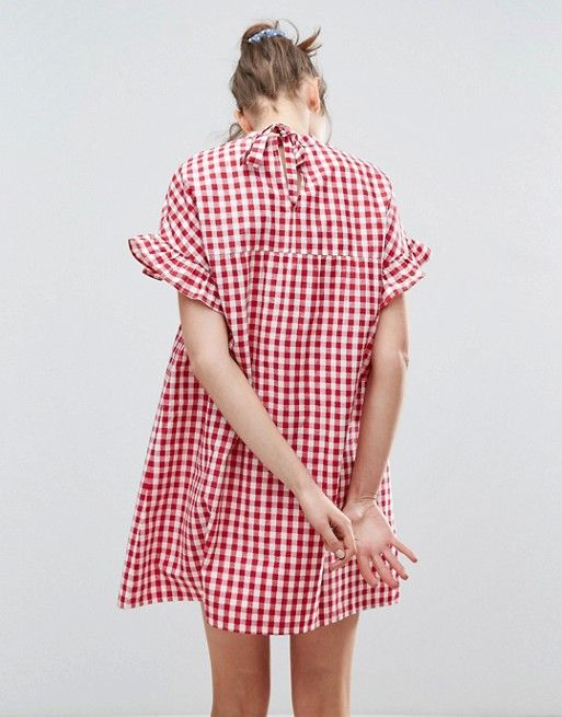 gingham trend - 04 - vogparty