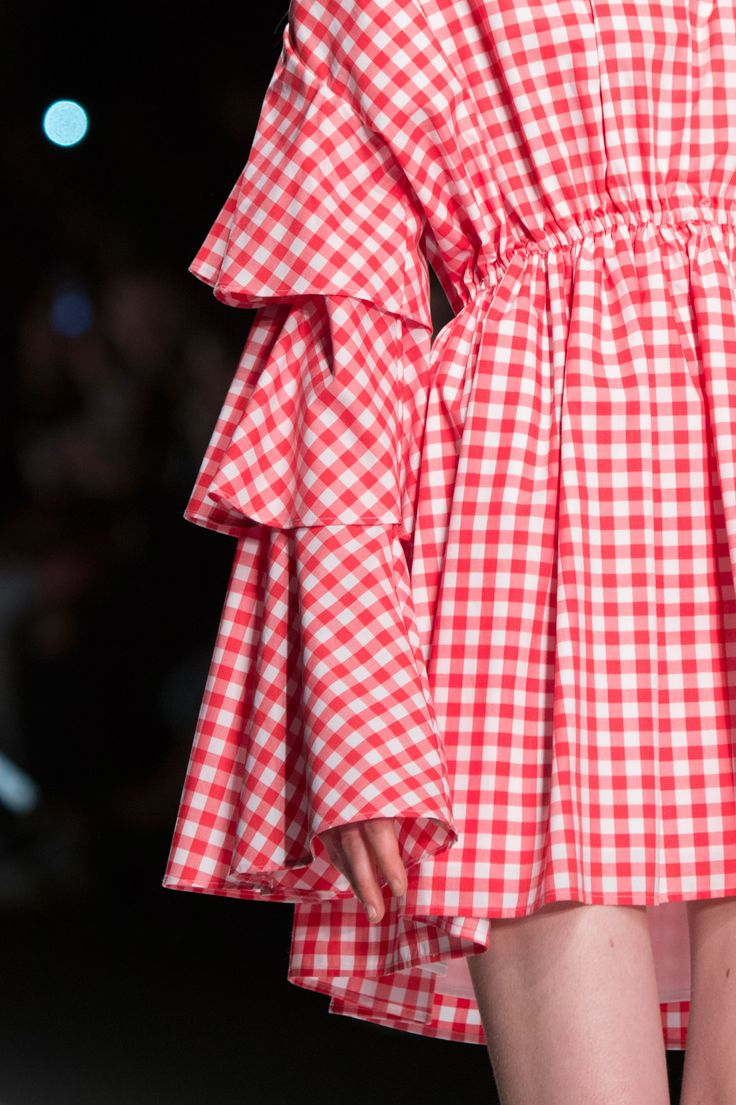 gingham trend - 07 - vogparty