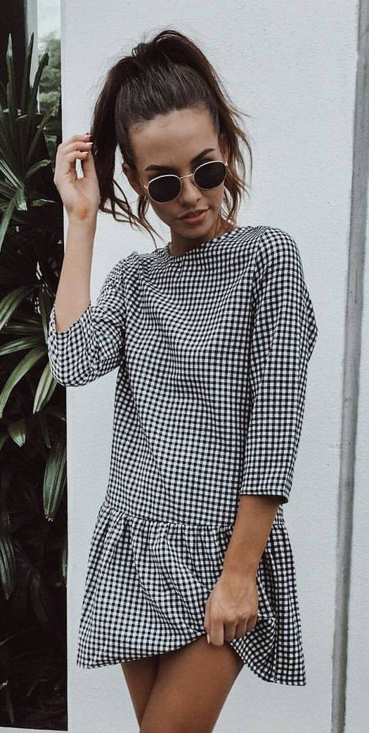 gingham trend - 10 - vogparty