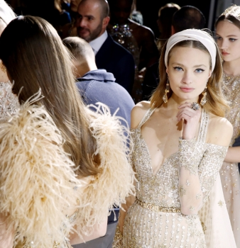 10 TIPS OF PARIS HAUTE COUTURE 2017