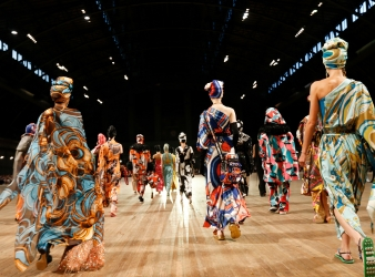 NEW YORK FASHION WEEK: FLASH NEWS