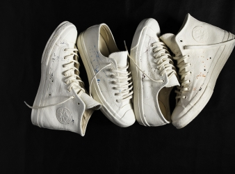 CONVERSE AND MAISON MARTIN MARGIELA – 2nd COLLABORATION
