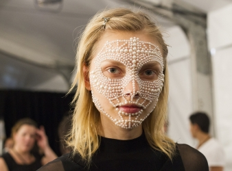 GIVENCHY SPRING READY TO WEAR 2016