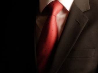 VOG #SUIT&TIE 10 BEST OUTFITS