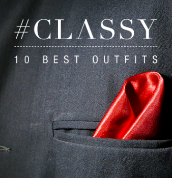 VOG #CLASSY – 10 BEST OUTFITS