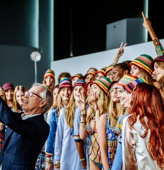 NEW YORK FASHION WEEK REVIEW: 20 SHOWS 3 LOOKS