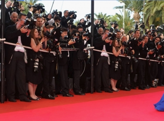 CANNES FESTIVAL 2014: BEST DRESSED OF FIRST WEEK